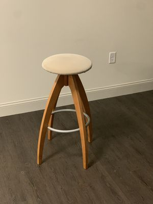 "30"" vanity stool for Sale in North Andover, MA"