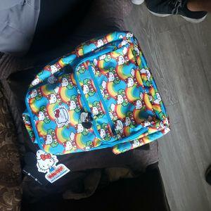Hello Kitty Jujube 45th Anniversary Backpack for Sale in Phoenix, AZ