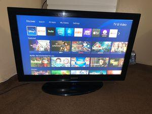 Samsung flat screen Tv (43 inch) for Sale in Anaheim, CA