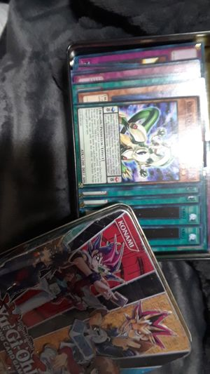 Yu-Gi-Oh Trading Card game premium collection for Sale in Portland, OR