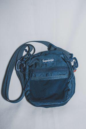 Supreme SS17 Small Shoulder Bag for Sale in Orange, CA