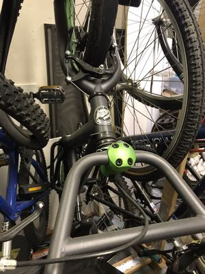 Mongoose bmx for Sale in Kent, WA