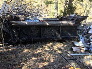 Dump truck box for Sale in Basin, MT