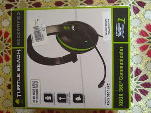 Turtle Beach headset for Sale in Alexandria, VA