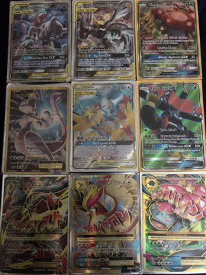 ***Pokemon Card Collection *** for Sale in Phoenix, AZ