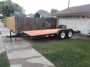 2012 car trailer for Sale in Newhall, CA
