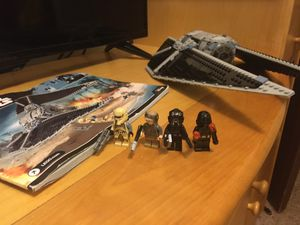LEGO Star Wars for Sale in Charlotte, NC