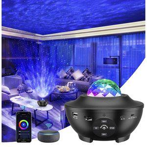 Star Night Light Projector, Wifi Smart App control (brand new) for Sale in Dunwoody, GA