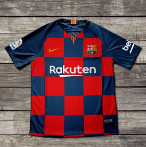 Barcelona new home Jersey for Sale in Aventura, FL
