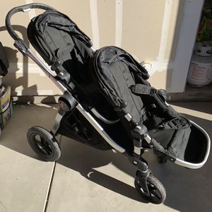 Baby Jogger City Select Stroller for Sale in Clovis, CA