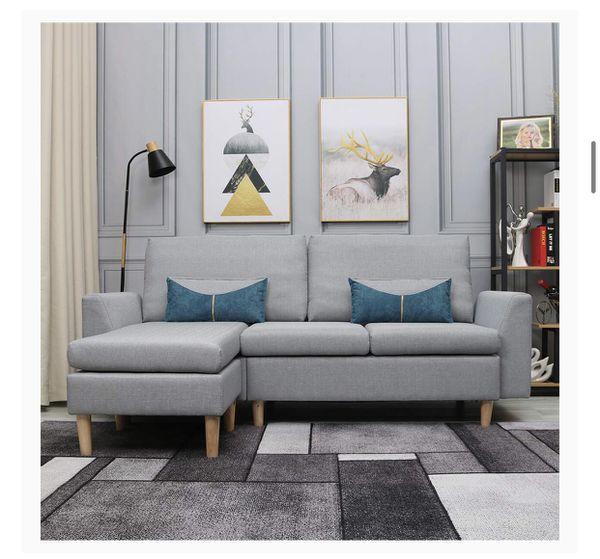 Amazon couch