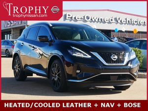 2019 Nissan Murano for Sale in Mesquite, TX