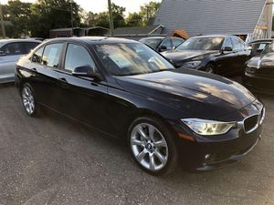 2012 BMW 3-Series 335I SEDAN W/NAV SYSTEM for Sale in Tampa, FL