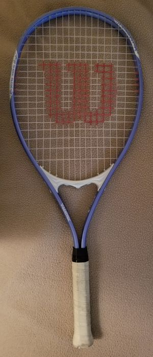 4 Tennis Rackets for Sale in Bonney Lake, WA