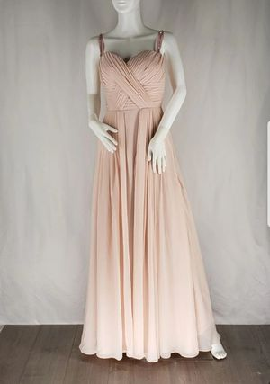 Blush Sweetheart Prom Dress for Sale in Sacramento, CA