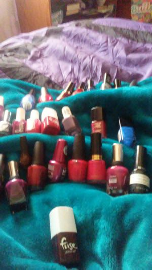 Nail polishes for Sale in Fort Fairfield, ME
