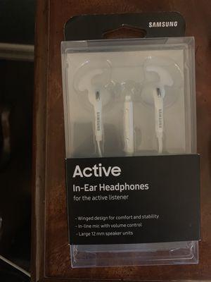 NEW Samsung headphones for Sale in Phoenix, AZ