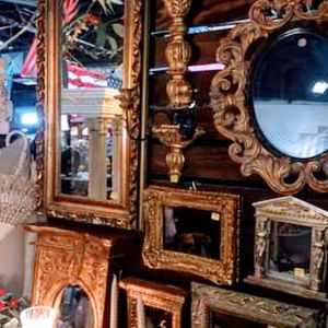 Antique-Mirrors-Estate-Sale for Sale in San Diego, CA