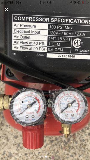 Air compressor for Sale in Hendersonville, TN