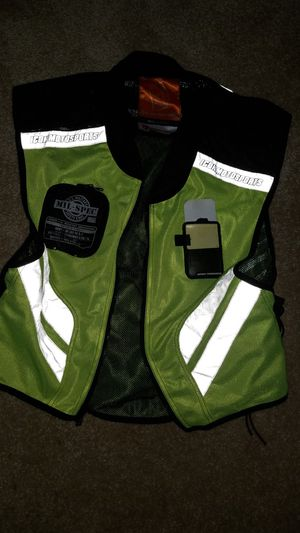 Icon Safety Vest for Sale in Roswell, GA