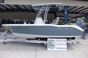 2021 Key West 219FS Center Console Boat w/ 200HP Yamaha OB for Sale in New Smyrna Beach, FL