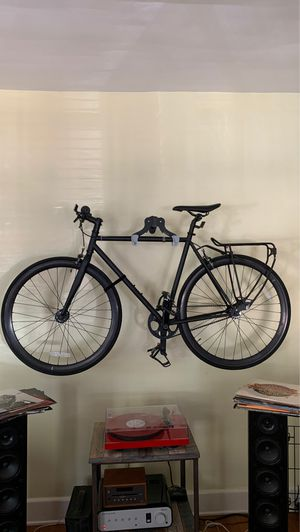 State Bicycle Co 4130 55cm Fixed for Sale in Richmond, VA