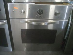 Viking oven stainless steel kitchen and home appliances for Sale in San Diego, CA