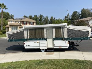2003 Coleman Tacoma-Tent Trailer for Sale in Temecula, CA