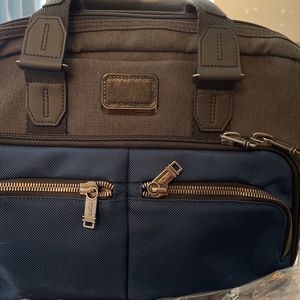 Brand New Tumi Briefcase for Sale in Manteca, CA