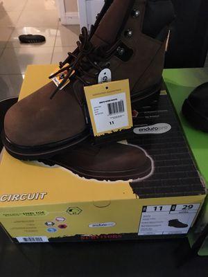 Herman Survivors Professional Series Size 11 , Interceptor Tactical Footwear Non Slip & Oil resistant resistant Size 10 (make offer) for Sale in Dania Beach, FL