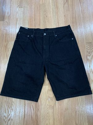 Levi's men's denim shorts size 36 for Sale in Chicago, IL