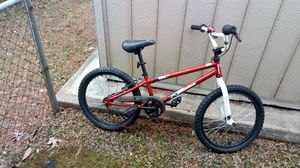 """14"""" bike for kids for Sale in Alexandria, VA"""