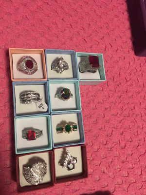 Ring for Sale in Boston, MA