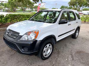 Honda Crv 2006 for Sale in FL, US