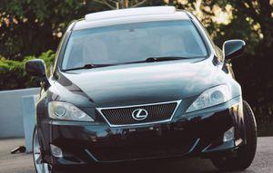 2008-lexus-is250 for Sale in Buffalo, NY