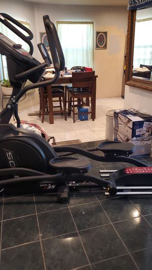 Sole elyptical exercise machine for Sale in Dallas, TX