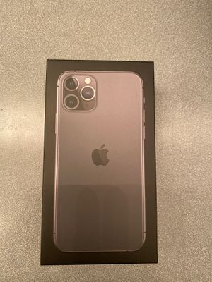 iPhone 11 Pro 64GB for Sale in Berkeley Heights, NJ