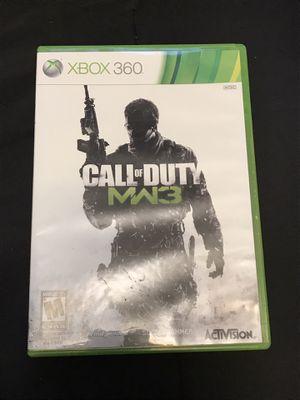 Call of Duty: Modern Warfare 3 for Sale in Lynchburg, VA