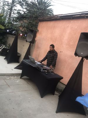 DJ system for Sale for Sale in Long Beach, CA
