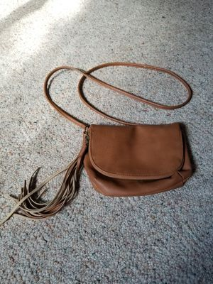 Brown Purse for Sale in Pueblo, CO
