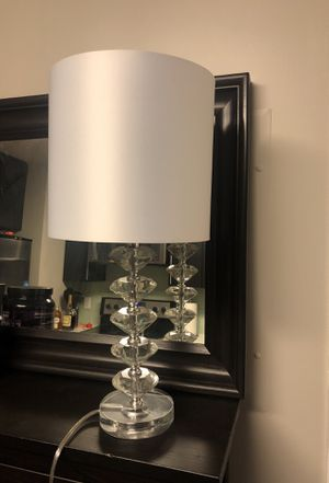 Modern Lamp for Sale in Silver Spring, MD
