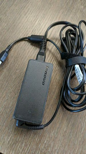 Lenovo Laptop Power Adapter for Sale in Watertown, MA