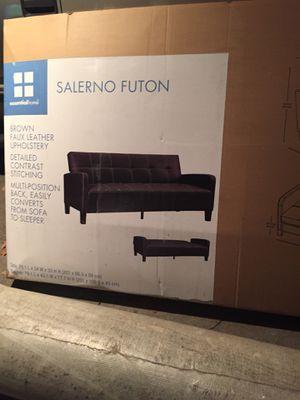 Futon brand new in box for Sale in Nashville, TN