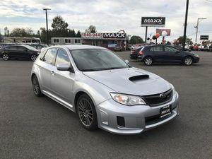 2012 Subaru Impreza Wagon WRX for Sale in Puyallup, WA
