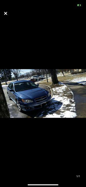 Subaru Legacy 2009 for Sale in Addison, IL