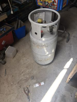 FORKLIFT PROPANE TANK for Sale in Perris, CA