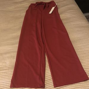 Red trousers for Sale in Charlotte, NC