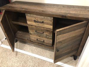 Brand new entertainment center. for Sale in San Diego, CA