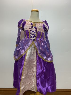 Disney Rapunzel Halloween Costume. Child size 4-6 yr for Sale in Wantagh, NY