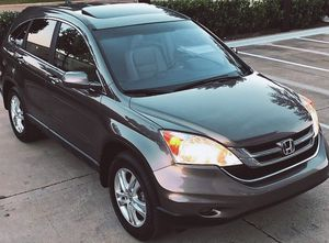 2010 Honda CRV Tires Michelline for Sale in Modesto, CA